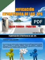 Planificacion Estrategica Eps-econ.carlos Carmona