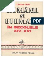 Tahsin Gemil - Romanii si otomanii.pdf
