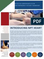 PTO Course Brochure