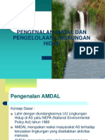 AMDAL 1