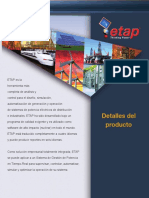 Etap Overview Spanish