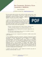 11 Teses sobre Casamento, Divórcio, Novo Casamento e Adultério.pdf