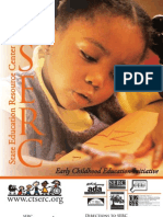 Early Childhood Education (ECE) 2010-2011 Professional Development Catalog