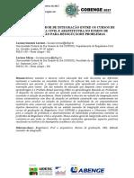 COBENGE17_Integração Entre EC e AU