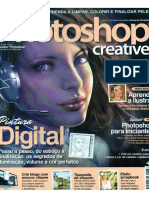 Photoshop Creative - Nª43