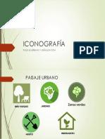 Iconografía Paisaje Urbano