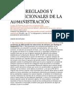 ACTOS REGLADOS Y DISCRECIONALES DE LA ADMINISTRACIÓN.ejemplooooodocx.docx
