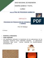 Capitulo VI Ceramicas y Ref