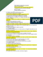 Test d.mercantil 2 Corregido