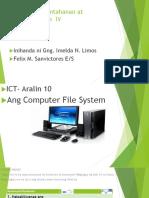 ICT 10
