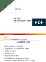 REDES UD02 Presentacion