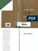 ABC Da Música - Imogen Holst