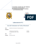 Sistemas de Telecomunicaciones Informe Final 2