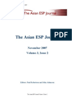 November 2007 E Book
