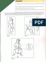 Posição Básica Cello