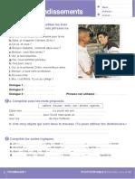Dossier 1b