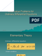 C05-Initial Value Problem for Ordinary Diffr Eqns.ppt
