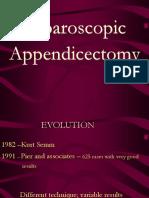 Appendic Ectomy