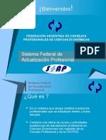 FACPCE-SFAP-Presentacion del sistema de puntos