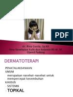 dermatoterapi.ppt
