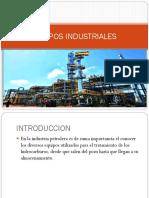 Equipos Industriales