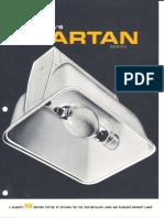 Sylvania Spartan HID Industrial Series Brochure 1967.pdf