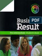 Muestra Business Resul Pre Interm SB
