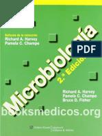 Microbiologia Harvey 2a Edicion