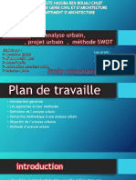 Developementdurable Analyseurbain Swot Projeturbain Modesintervention 170325223302