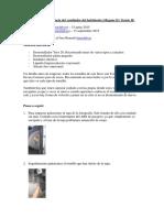 Brico 2.0 Auxiliar Renault Megane