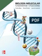 Biologia Molecular - Fundamentos y Aplicaciones