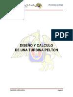 224482546 Informe de Proyecto de Turbina Pelton
