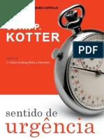 John P Kotter_1ª parte
