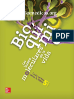 Bioquimica Las Bases Moleculares de La Vida McKee 5a Ed_booksmedicos.org