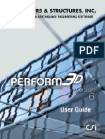 Perform3D User Guide