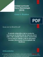 Bioética (1)