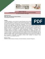 MARTINS, Ana Paula S. - O Fantástico e Suas Vertentes Na Literatura de Autoria Feminina