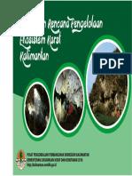 Buku Karst P3E Kalimantan