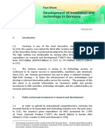 1415fsc13 Development of Innovation and Technology in Germany 20150225 e