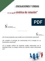 8 PPT Energía Cinética de Rotación
