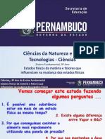 Estados Físicos Da Matéria e Fatores Que Influenciam Na Mudança Dos Estados Físicos (1)