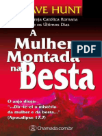 A Mulher Montada Na Besta Volume