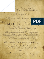 Antoniotto, l'Artearmonicaletext