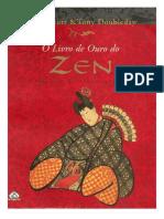 O Livro de Ouro do Zen - A Sabedoria Milenar e sua Prática - David Scott e Tony Doubleday.pdf