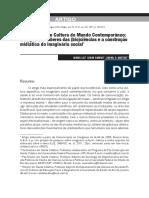 A Ciência como Cultura do Mundo Contemporâneo.pdf