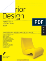 The Interior Design Reference & Specification Book