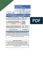 Práctica Mercados de Carbono Edgar Dominguez