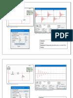 Simulación Practica 4 Respuesta Transitoria de Un Circuito RC