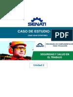 Caso de Estudio Unidad II Eduardo Enriquez