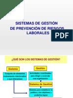 Normas-ohsas-18001 Prevencion de Riesgos Laborales.